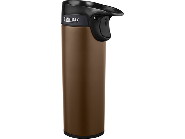 CamelBak Forge Vacuum Thermo-Trinkflasche 500ml bronze